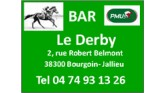 Bar PMU le Derby